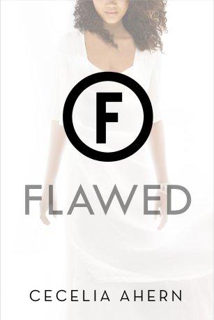 Cecelia Ahern- Flawed 2