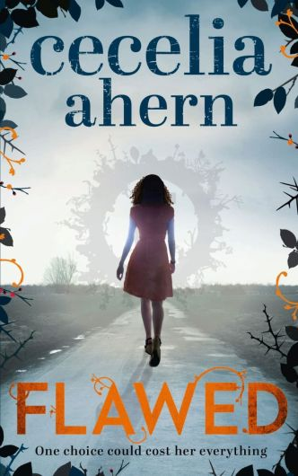 Cecelia Ahern- Flawed
