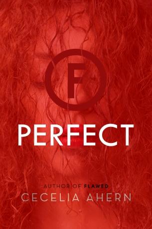 Cecelia Ahern- Perfect 2