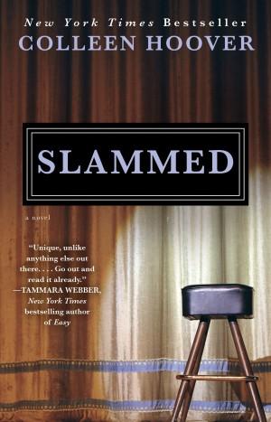 Colleen Hoover- Slammed