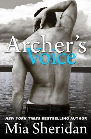 Mia Sheridan- Archers Voice